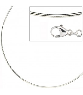Halsreif 925 Sterling Silber - 4053258103647 Produktbild