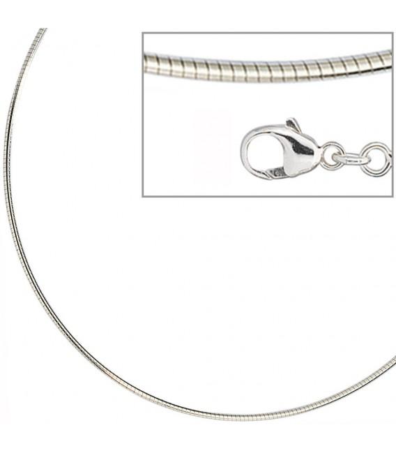 Halsreif 925 Sterling Silber - 4053258103739