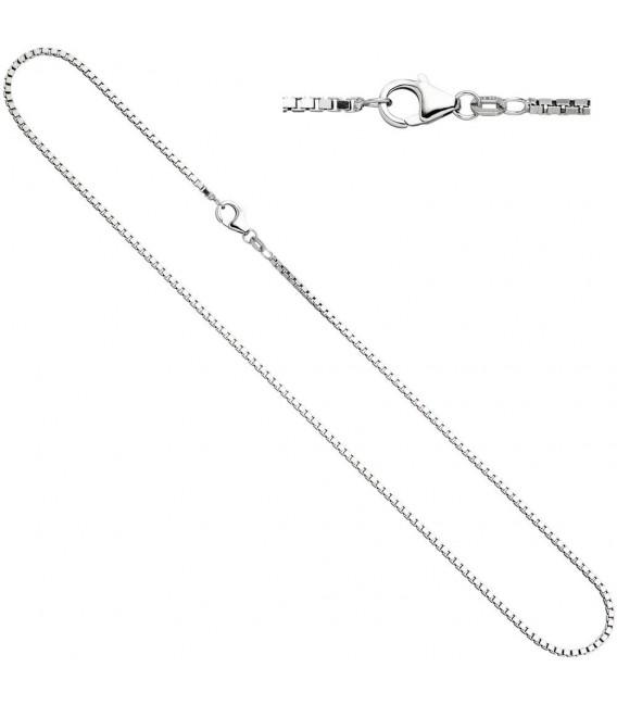 Venezianerkette 925 Silber 12 - 4053258104194 Zoom