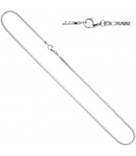 Venezianerkette 925 Silber diamantiert - 4053258104217