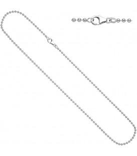 Kugelkette 925 Silber 14 - 4053258104187 Produktbild