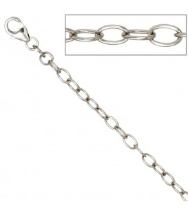 Verlängerungskette 925 Sterling Silber - 4053258104422 Produktbild