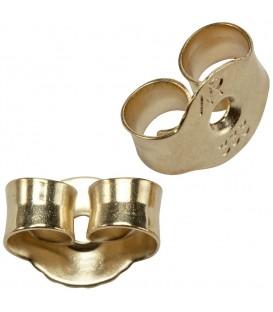 Pousetten 333 Gold Gelbgold - 4053258230824 Produktbild