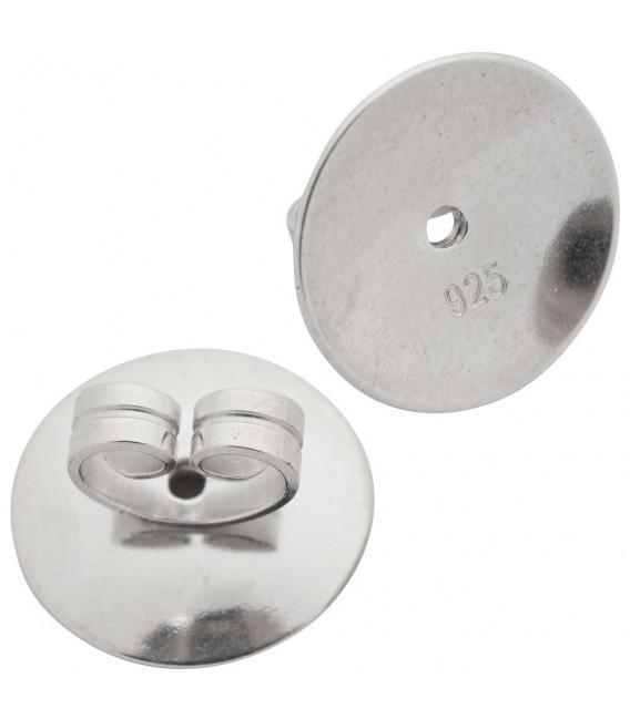 Tellerpoussetten 925 Sterling Silber - 4053258230879