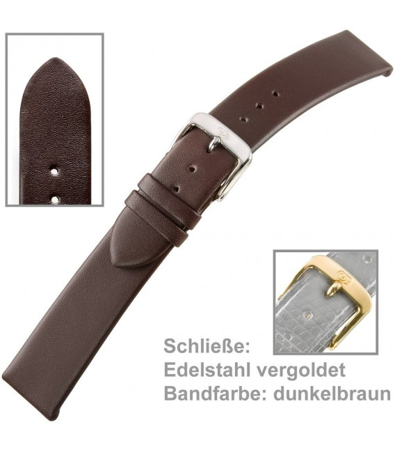 Uhrenarmband Ladies 18mm -