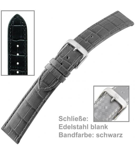 Uhrenarmband Men XL 18mm -