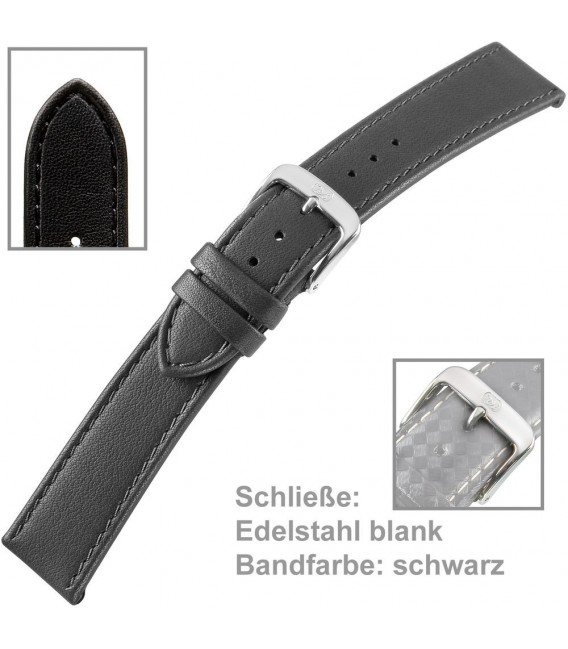 Uhrenarmband Men 18mm -