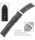 Uhrenarmband Men XL 20mm - 34009