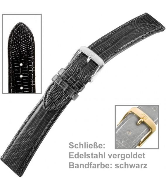 Uhrenarmband Men 18mm Edelstahl -