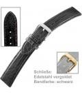Uhrenarmband Men 18mm Edelstahl - 33985