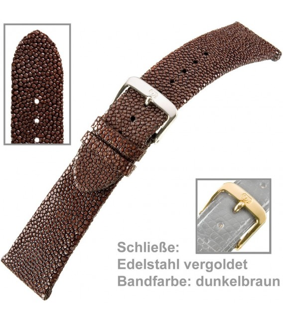 Uhrenarmband Ladies 16mm -