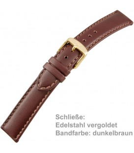 Uhrenarmband Men XL 18mm -