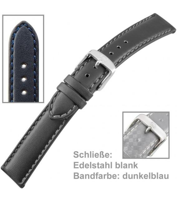 Uhrenarmband Men XL 20mm -