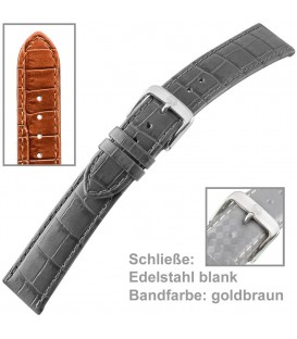 Uhrenarmband Ladies 14mm Louisiana -