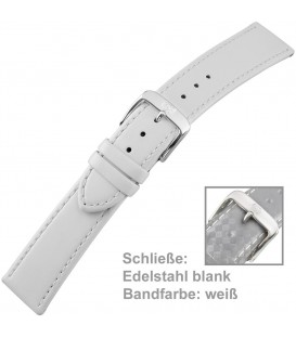 Uhrenarmband Ladies 20 mm -