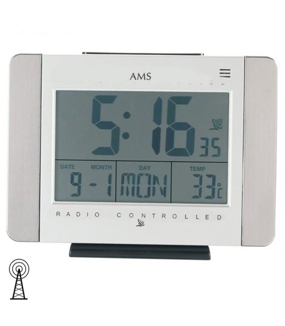AMS 5126 Wanduhr Tischuhr - 4037445141919