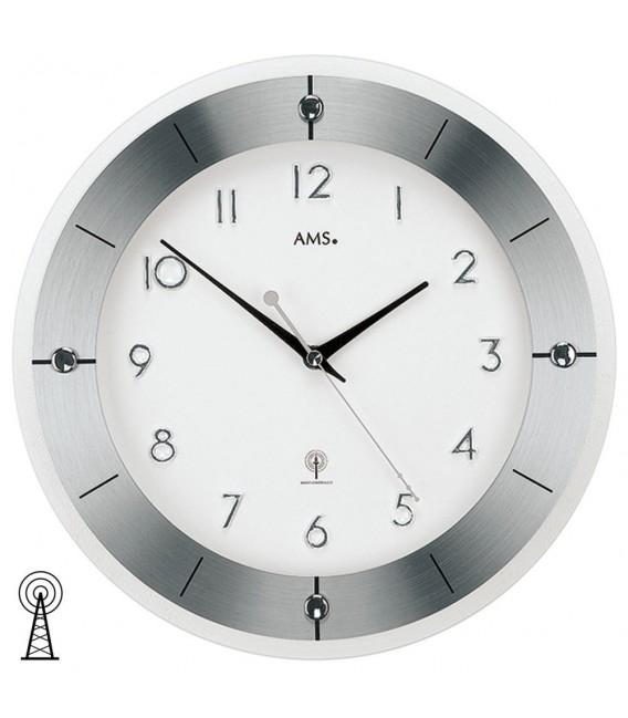 AMS 5848 Wanduhr Funk - 4037445138018