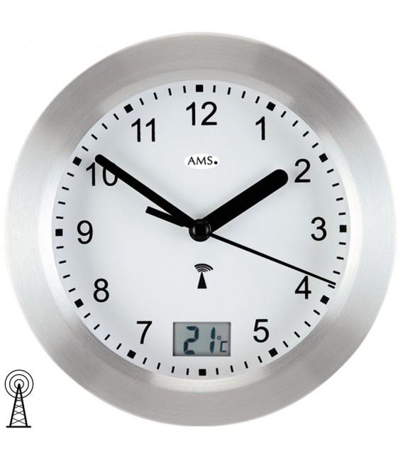 AMS 5923 Wanduhr Baduhr - 4037445141049