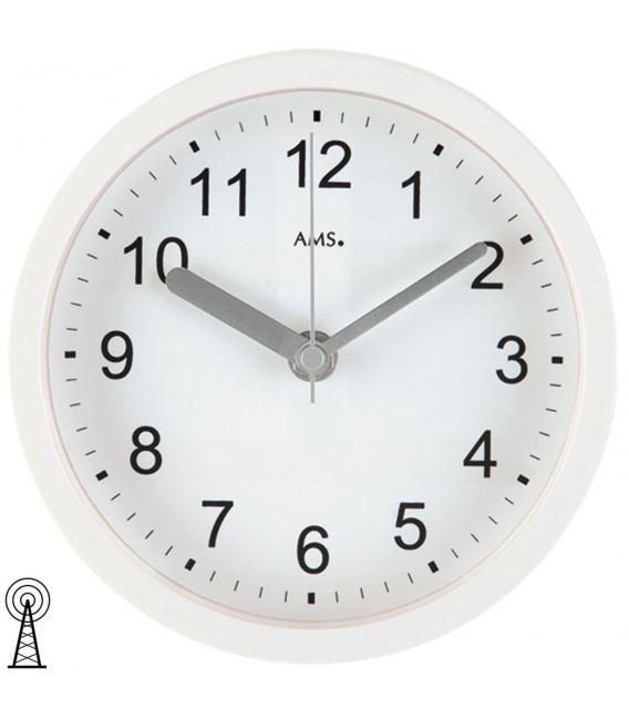 AMS 5927 Wanduhr Tischuhr - 4037445141087