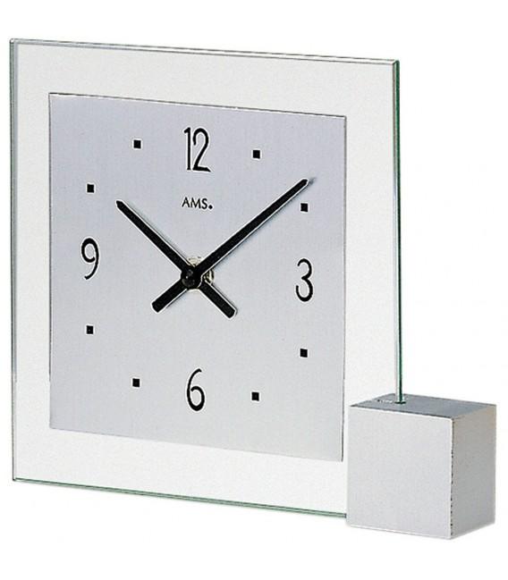 AMS 102 Tischuhr Quarz - 4037445132252