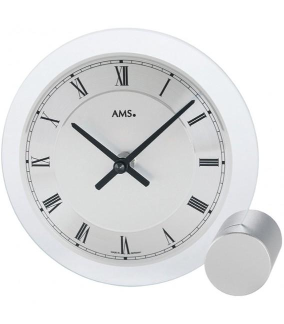 AMS 166 Tischuhr Quarz - 4037445132641