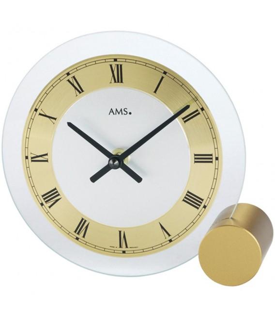 AMS 168 Tischuhr Quarz - 4037445132665