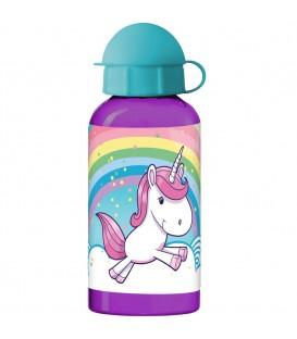 EINHORN Kinder Trinkflasche aus - 4043891275559
