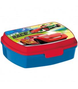 CARS Kinder Brotdose aus - 4043891215906 Produktbild