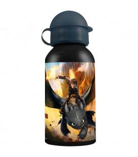DRAGONS Kinder Trinkflasche aus - 4043891259504