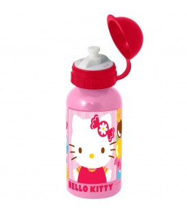 Hello Kitty Kinder Trinkflasche - 4043891687529