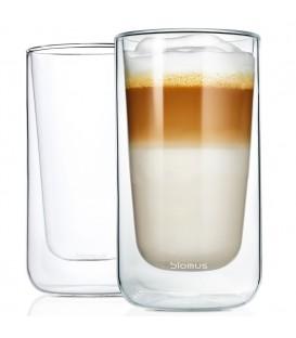 Blomus Thermo Gläser Latte-Macchiato-Gläser - 4008832636554