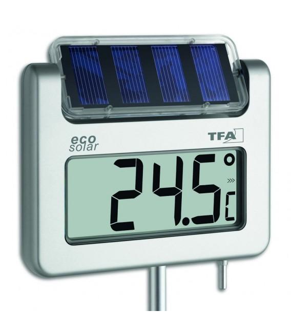 Gartenthermometer - 4009816019172