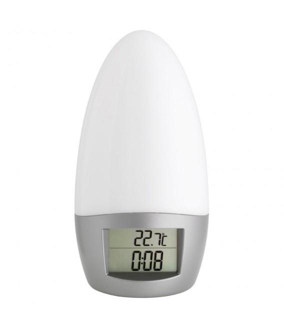 TFA Wecker Radiowecker Aufwecklampe - 4009816019882