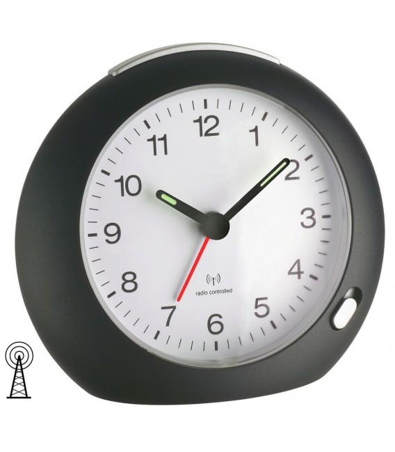 TFA Funk-Wecker Nachweckautomatik Zifferblattbeleuchtung - 4009816013958