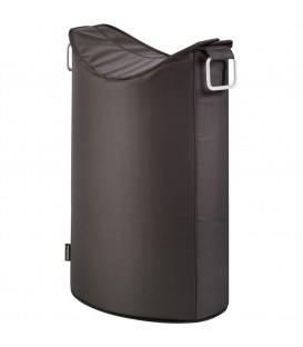 Blomus Wäschesammler FRISCO Aluminium - 4008832653834