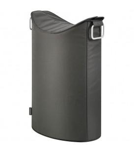 Blomus Wäschesammler FRISCO Aluminium - 4008832653841