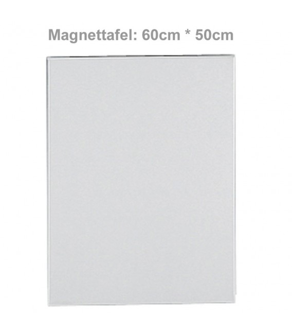 Blomus Magnettafel MURO Edelstahl - 4008832667497