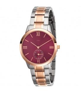 JOBO Damen Armbanduhr Quarz - 4053258345238
