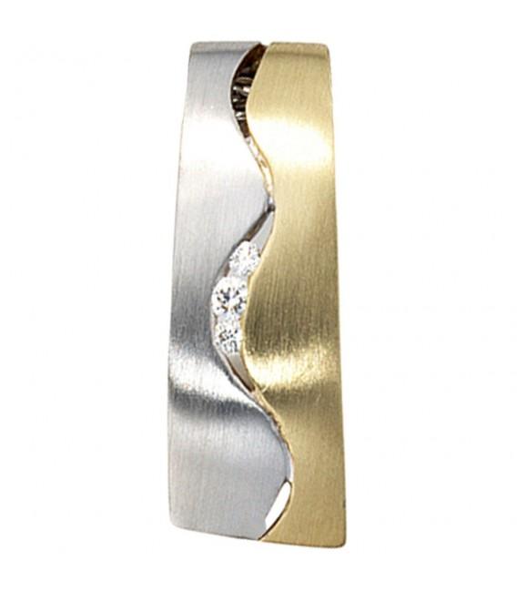 Anhänger 585 Gold Gelbgold - 4053258045084