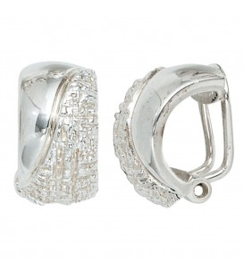 Ohrclips 925 Sterling Silber - 4053258221693