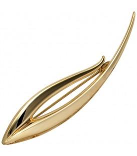 Brosche 333 Gold Gelbgold - 4053258204719