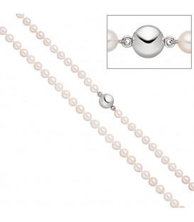 Perlenkette mit Akoya Perlen - 4053258318829