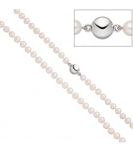 Perlenkette mit Akoya Perlen - 4053258318836