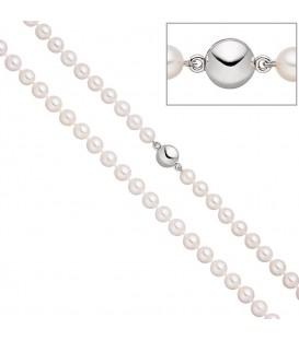 Perlenkette mit Akoya Zuchtperlen - 4053258318850