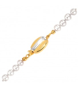 Kettenschließe Schließe 585 Gold - 4053258057438