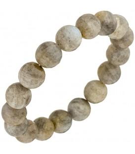Armband Labradorith 19 cm - 4053258342169