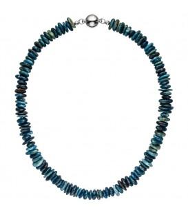 Halskette Kette Apatit 45 - 4053258342176