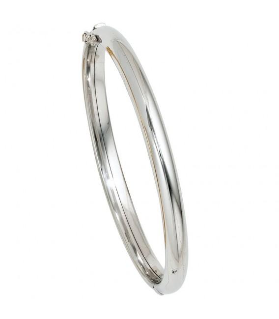 Armreif Armband oval 585 - 4053258210109