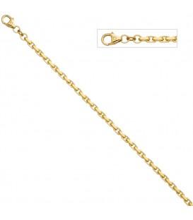 Ankerarmband 333 Gold Gelbgold - 4053258314531