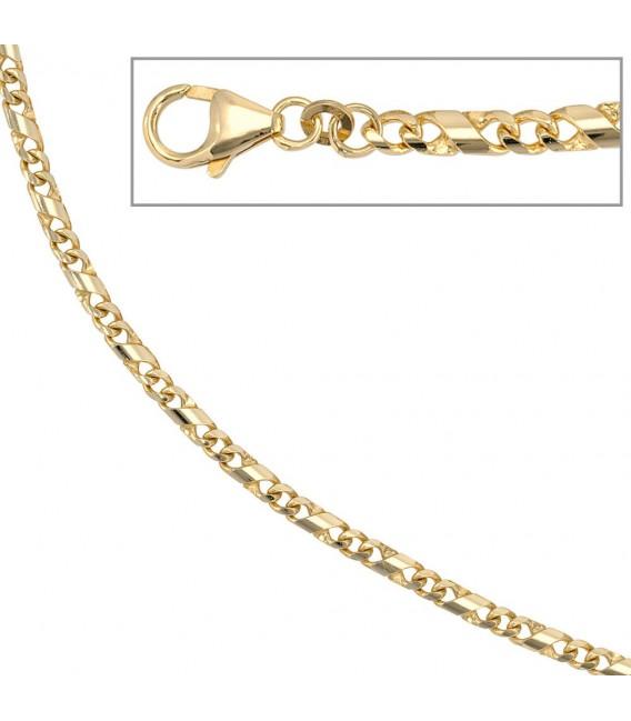 Halskette Kette 333 Gold - 4053258063903